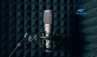 نمایش رادیویی مدارا در زندگی
